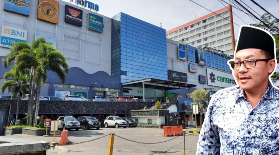 Sutiaji Harapkan Mall di Malang Segera Dapat Dibuka
