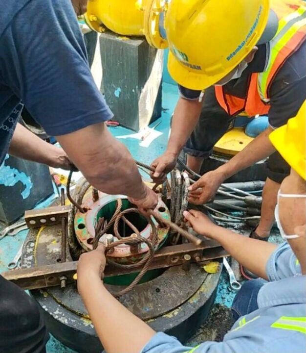 Pompa Wendit III Masih Dalam Perbaikan, Tugu Tirta Upayakan Pelayanan Kembali Normal