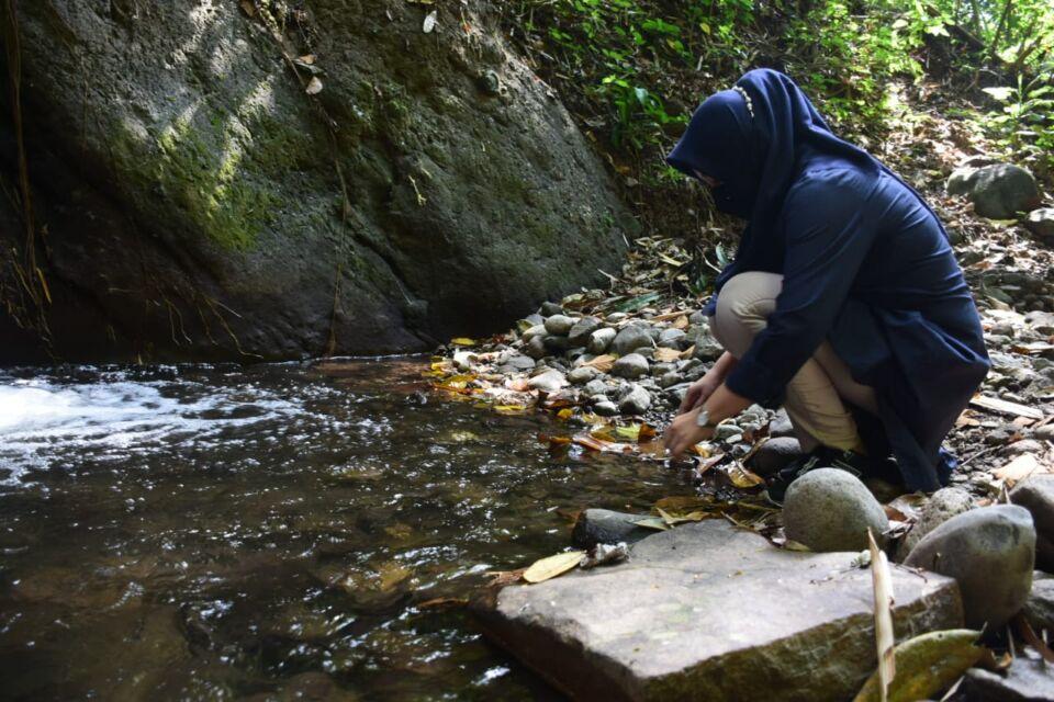 Eksplorasi Wisata Alam Jembul, Pemkab Mojokerto Lirik Potensi Air Terjun Coban Kabejan