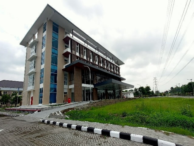 RS Paviliun di RSUD SLG, Bakal Jadi Ruang Isolasi Tambahan Covid