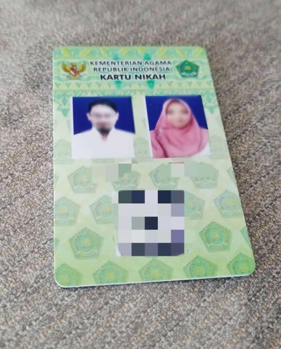 Permintaan Kartu Nikah Digital di Kabupaten Kediri Masih Minim, Padahal Banyak Keuntungan
