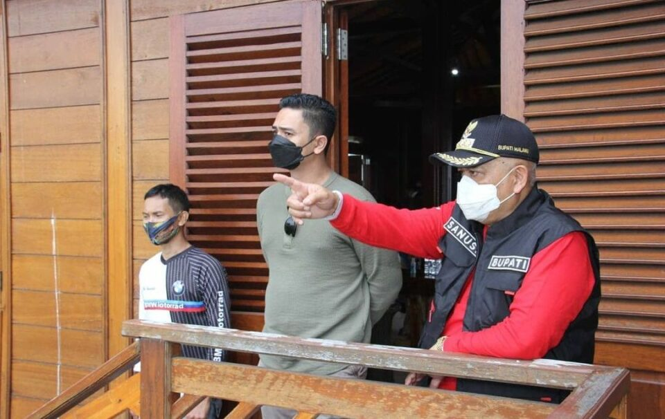 BNPT Berencana Dirikan KKTN di Malang