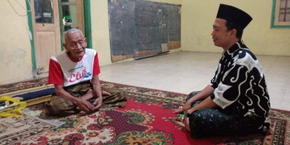 Kisah Santri Kalong di Jombang, Saksi Hidup Mbah Hasyim yang Hembuskan Nafas Terakhir