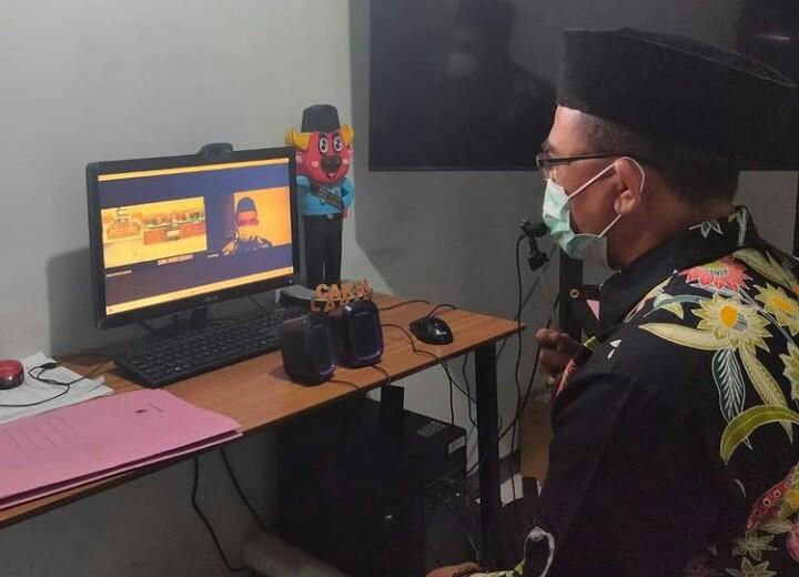 Terjerat Kasus Korupsi, Eks Ketua KONI Jombang Divonis 1,5 Tahun Penjara