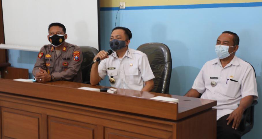 Fokus Penanganan Covid-19, Pemkab Blitar Siapkan Isoter di Kecamatan