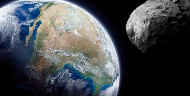 Rp 1,4 Kuadriliun Menanti Warga Bumi yang Bisa Menambang Asteroid