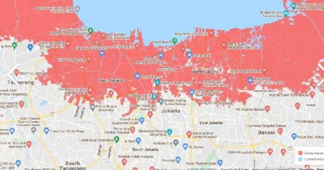 Prediksi Joe Biden Soal Jakarta Tenggelam, Wakil Ketua MUI: Jangan Anggap Enteng!
