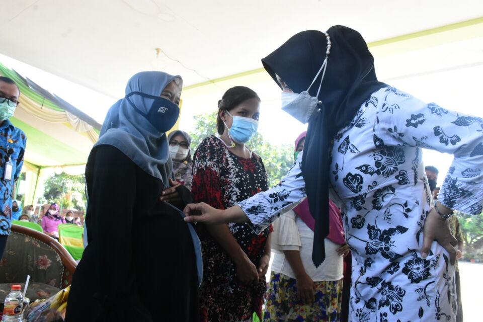 Bumil Kini Jadi Prioritas Penerima Vaksinasi Pencegahan Covid-19