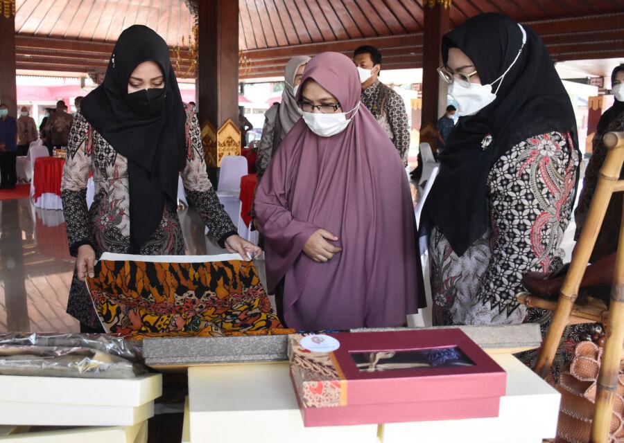 Hari Koperasi Nasional ke-74, Pemkab Mojokerto Sebut Pentingnya Peran Generasi Muda