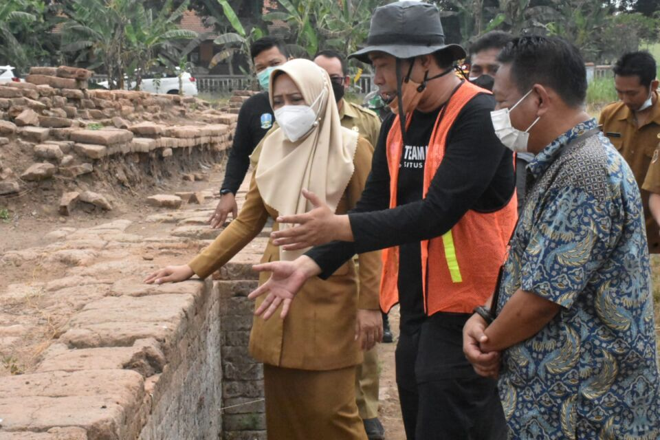Gandeng Para Akademisi, Pemkab Mojokerto Lanjut Proses Ekskavasi Tahap Tiga Situs Kumitir