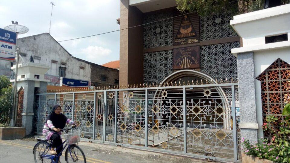 Kawasan Makam Gus Dur Bisa Buka, Tunggu Kebijakan Satgas Covid-19 Jombang