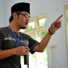 JIAD Jombang Kecam Pembakaran Masjid Jaringan Ahmadiyyh di Sintang Kalimantan Barat