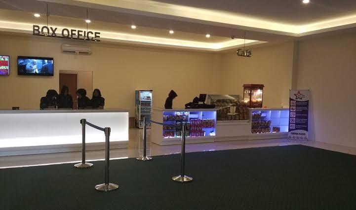 Status Level 2, Bioskop Jombang Boleh Buka Kapasitas 50 Persen