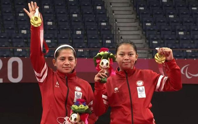 Boyong 9 Medali di Paralimpiade Tokyo 2020, Besar Bonus Sama dengan Olimpiade?