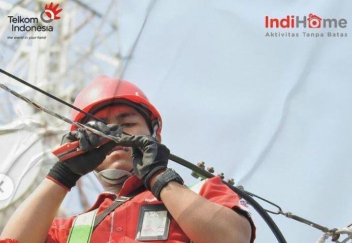 IndiHome Ganguan, Ada Kompensasi dari Telkom untuk Pelanggan