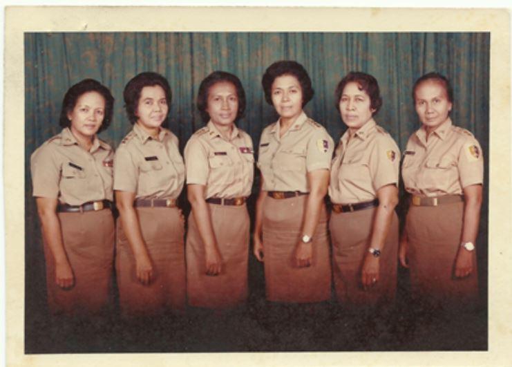 Berawal dari 6 Wanita Pilihan, Kini 1 September Diperingati Hari Polwan
