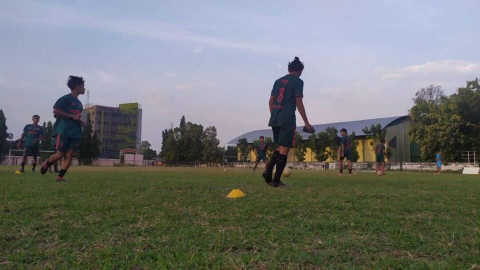 Liga 3 Segera Bergulir, PSID Jombang tak Pasang Target Tinggi