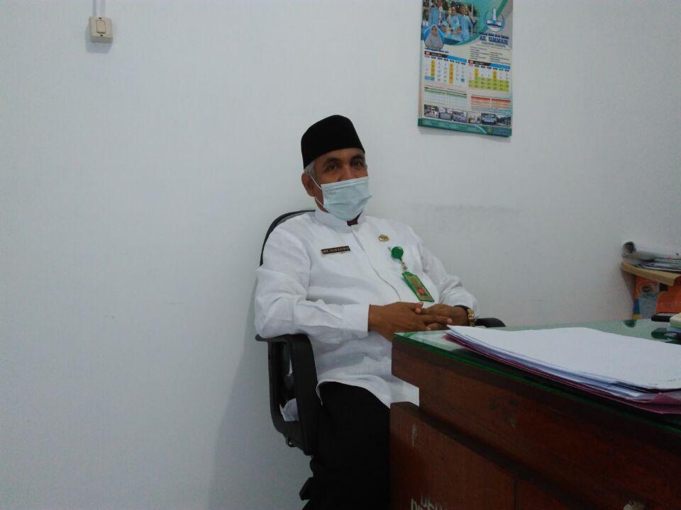 Umrah Dibuka Lagi, Jemaah asal Jombang Wajib Tes PCR