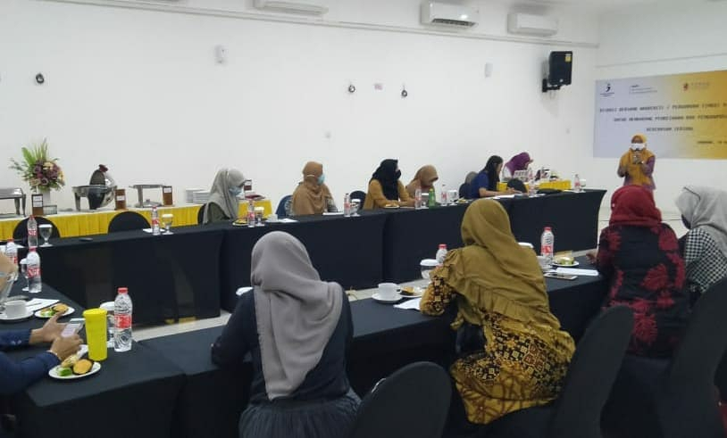 Kekerasan terhadap Perempuan Tinggi, WCC Jombang: Urgensi Disahkannya RUU PKS Bisa Jadi Solusi
