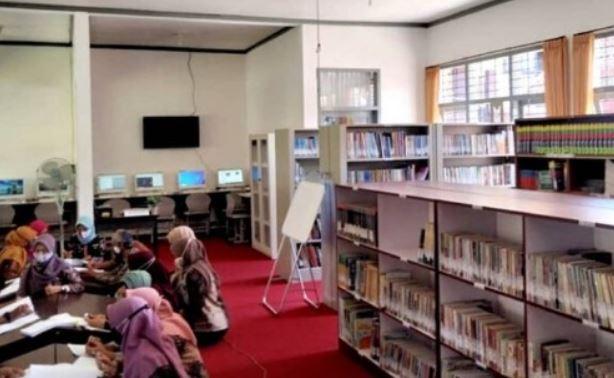 Tahun 2022, Pemkot Batu Targetkan Tiap Desa Punya Satu Perpustakaan