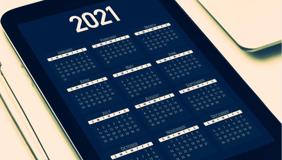 Hari Libur Maulid Nabi Diundur 20 Oktober 2021